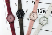 Ladies Fashion Watch - AccessorieSpirit
