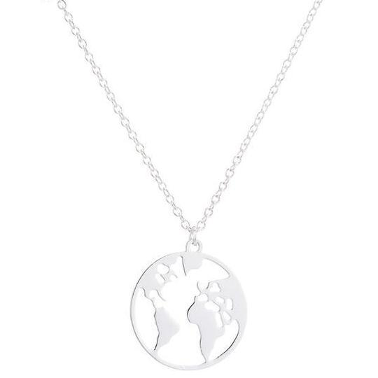 Travel Necklace - AccessorieSpirit