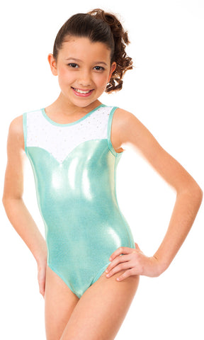 Christina Aqua Princess Leotard