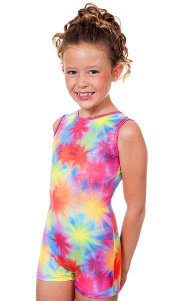 Ryah Rainbow Starbursts