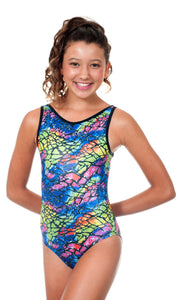 Delaney Monarch Butterfly Leotard
