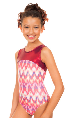 Makenna Missoni Leotard