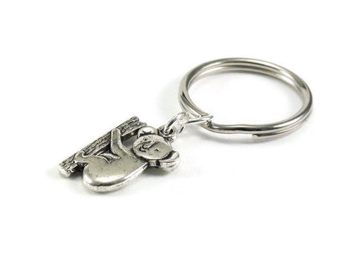 Koala Bear Key Chain
