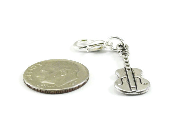 Cello Clip On Charm
