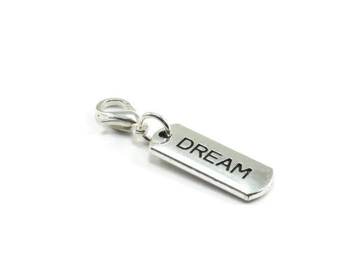 Dream Clip On Charm