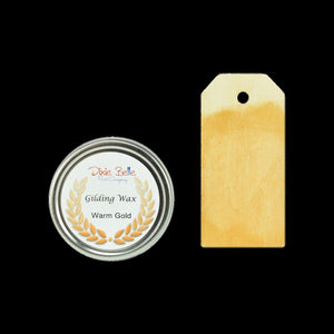 Dixie Belle Guilding Wax