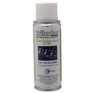 TriboCor Chain Cleaner Spray TC208 (500ml)