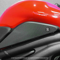 TechSpec Tank Grips: Triumph Speed Triple