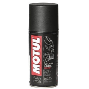 Motul C2 Chain Lube for Bikes (150ml)