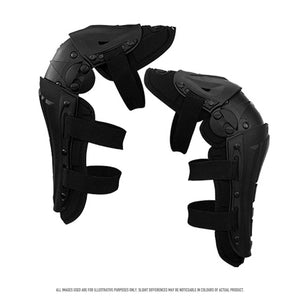 Mototech Bulwark Bionic Knee Guards