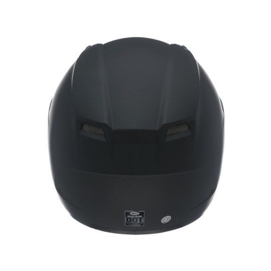 Bell Qualifier Solid Matte Black