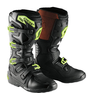 Scott Mx 350 Boot