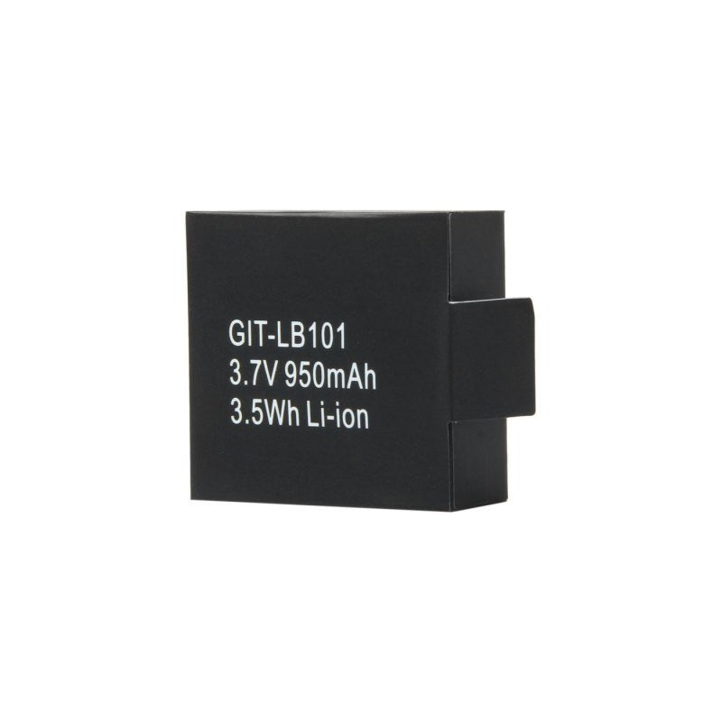 Gitup Original 1000mah Rechargeable Battery