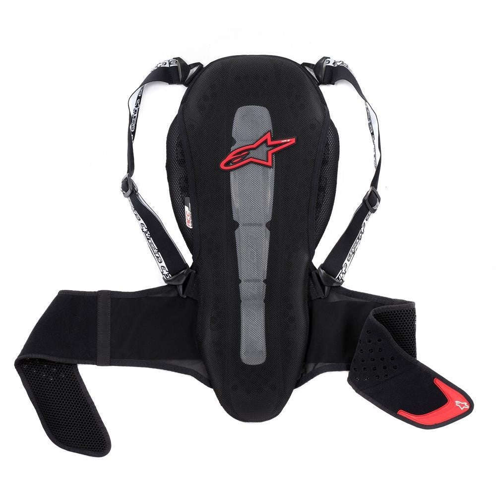 Alpinestars Nucleon KR2 Back Protector