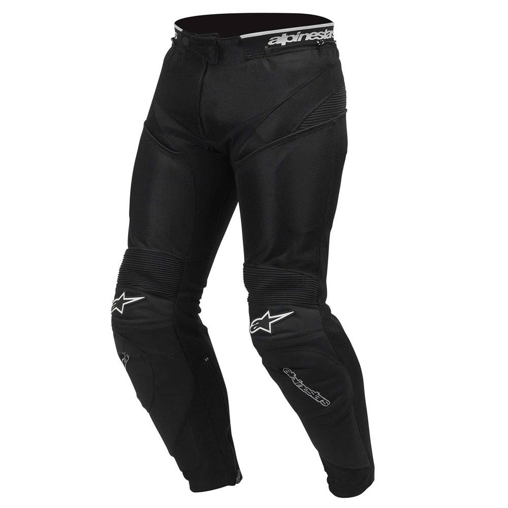 Alpinestars A10 Air Flo Pants - Black