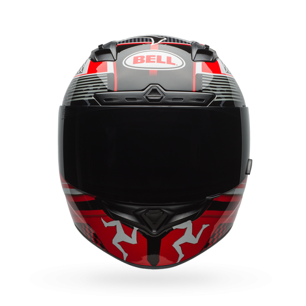 Bell Qualifier DLX Isle of Man