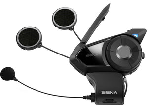 Sena 30k Bluetooth & Mesh Intercom (30k-01)