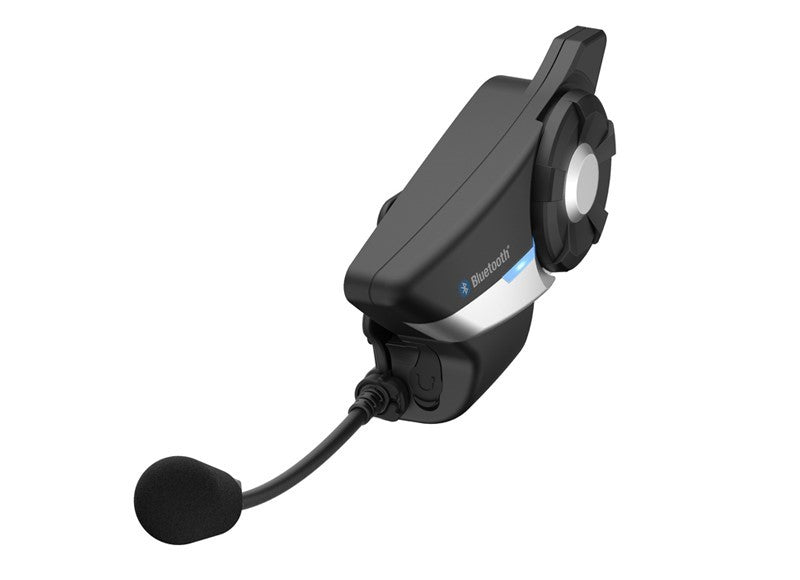 Sena 20s Evo Motorcycle Bluetooth Communication System (20s-Evo-01)