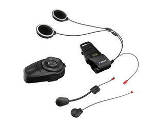 Sena 10S Motorcycle Bluetooth Communication System