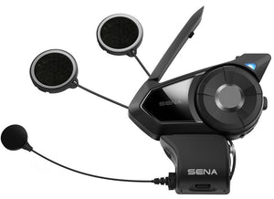 Sena 30k Bluetooth & Mesh Intercom (30k-01d)
