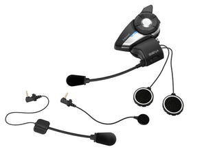 Sena 20s Evo Motorcycle Bluetooth Communication System