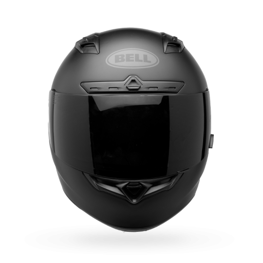 Bell Qualifier DLX Blackout Matte