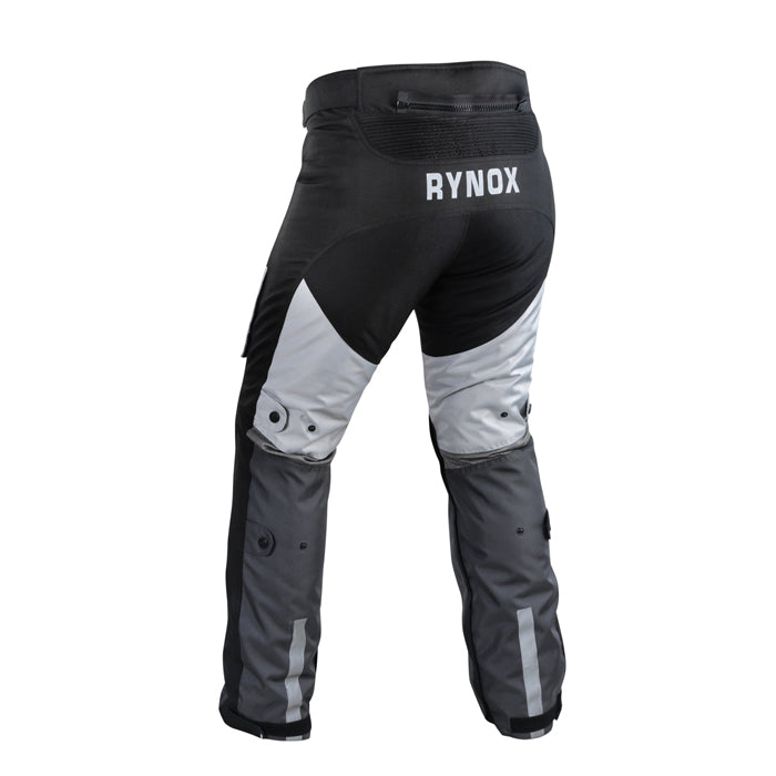 Rynox Stealth Evo Pants (Grey)