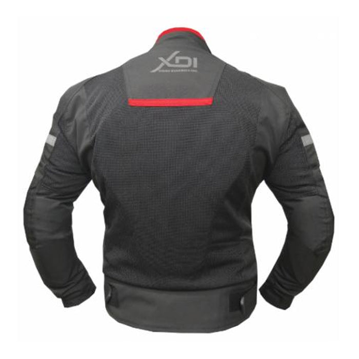 XDI Octane Red Jacket