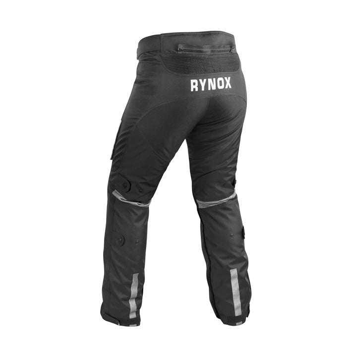 Rynox Stealth Evo Pants (Black)