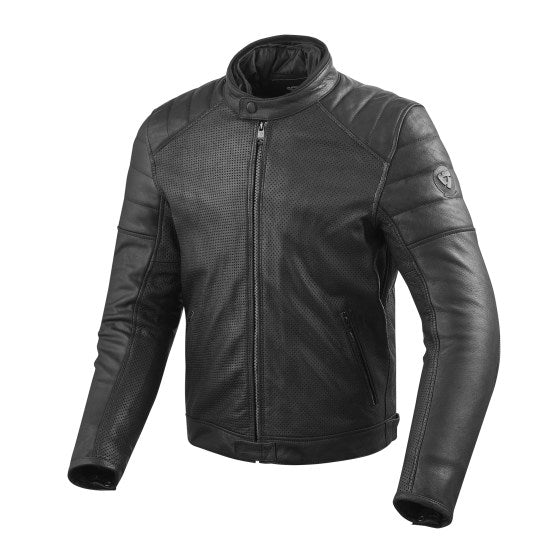 Revit Stewart Air  Jackets Black