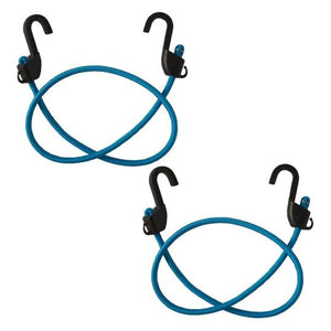 Grappler Bungee - Mototech - Pack of 2-Grappler(Blue)
