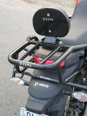 TOP RACK (Without Plate) FOR HERO XPULSE