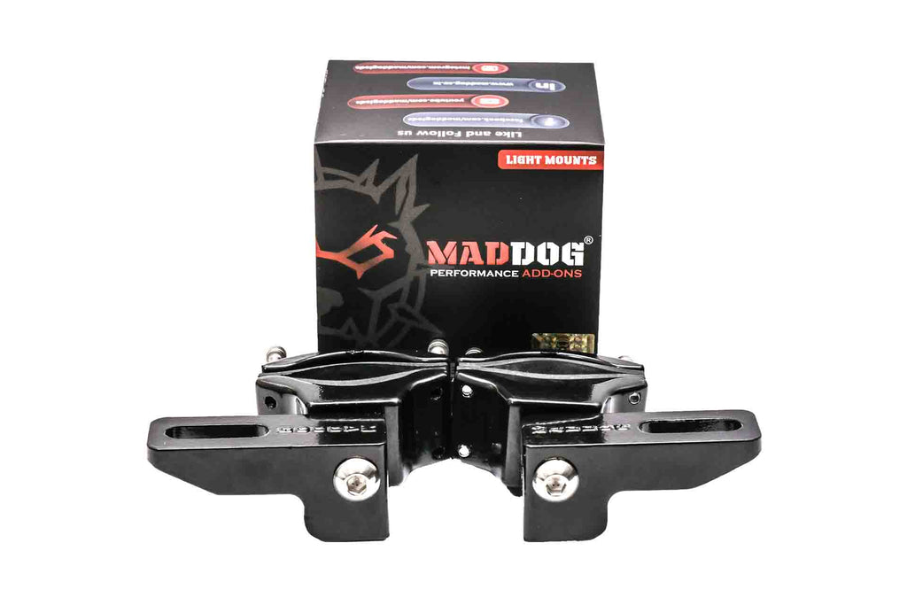 Maddog Light Mounts