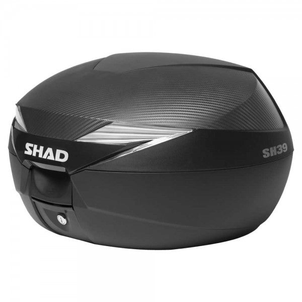 SHAD SH39 Carbon Top Case