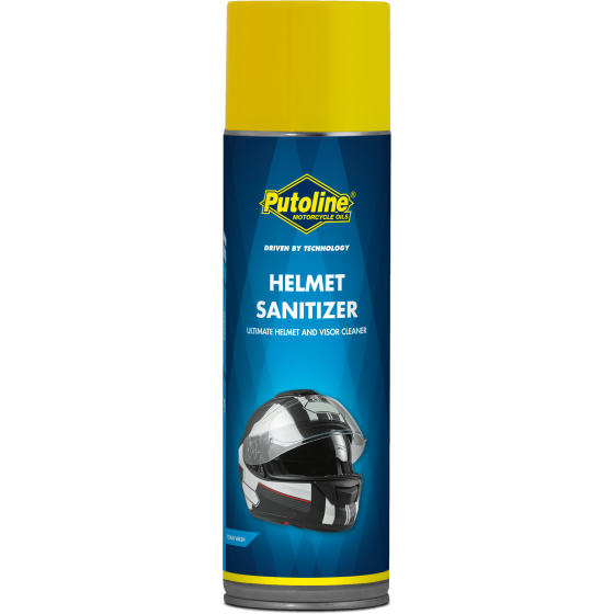 Helmet Sanitizer - Putoline (500ML)