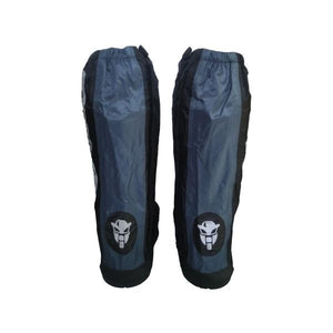 Mototech Trooper Boot Covers - Overboots(Grey)