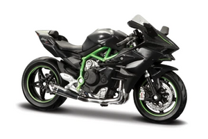 Maisto Kawasaki H2 R 1:12 Scale Model