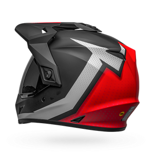 Bell MX-9 Adventure MIPS Switchback Matte Helmet