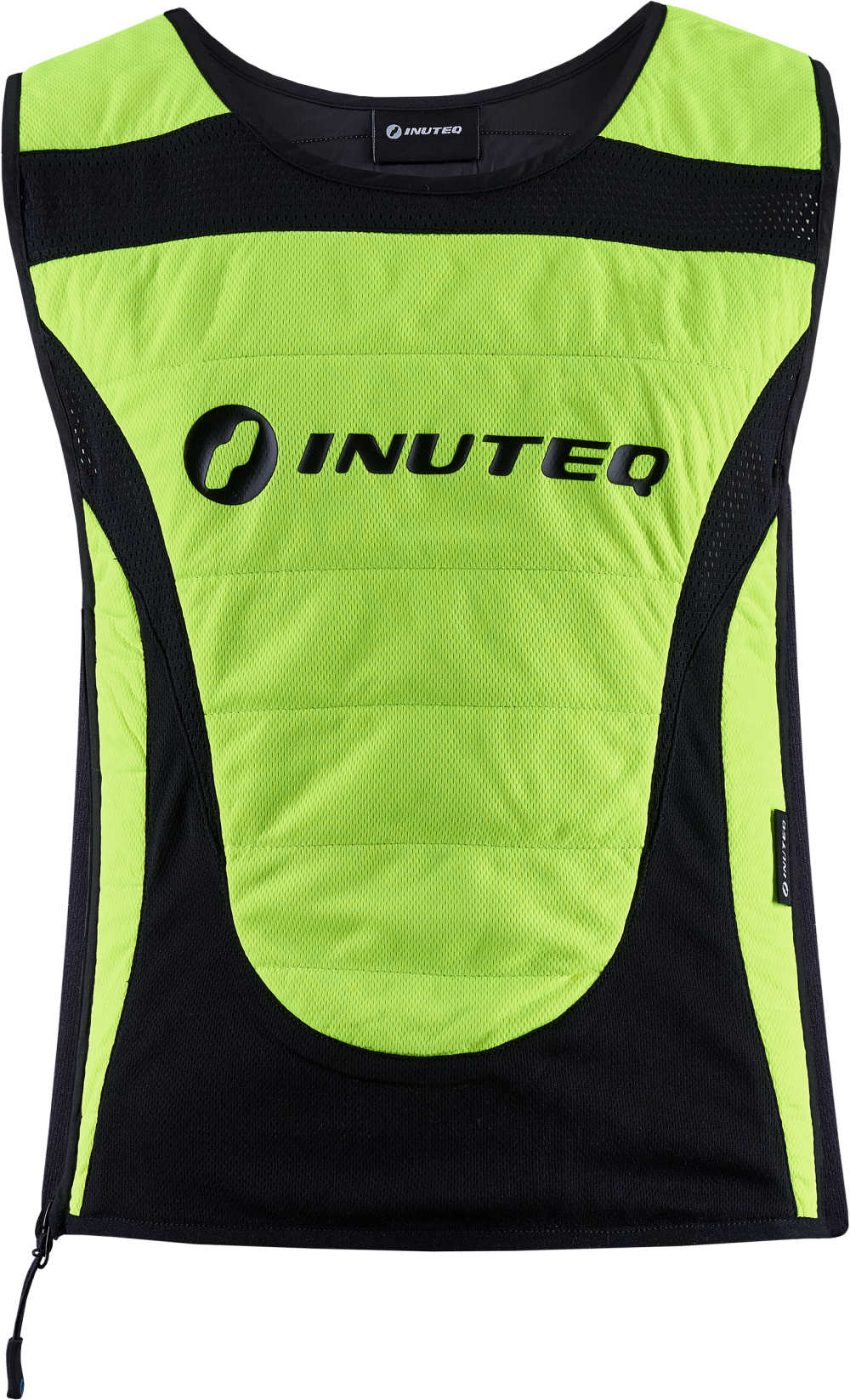 INUTEQ BODYCOOL PRO-A LIME