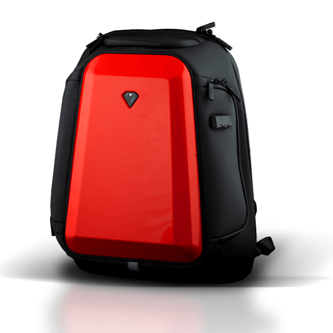 Carbonado GT2 Backpack