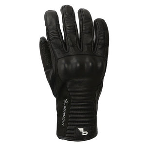 Bikeratti Meridian Gloves - Black