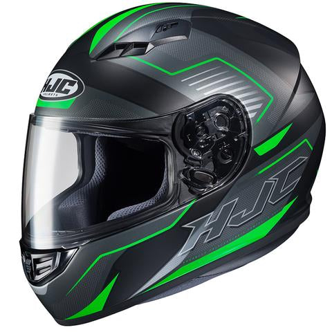 HJC CS-15 Trion MC4SF Helmet
