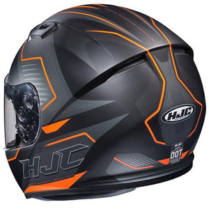 HJC CS-15 Trion MC6HSF Helmet