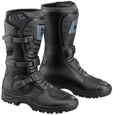 GAERNE G - ADVENTURE AQUATECH BOOTS (2525-001)