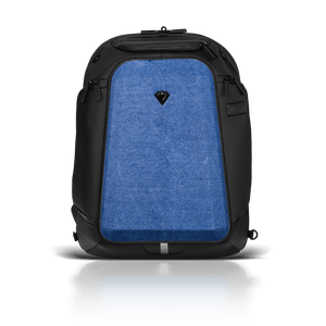 GT2 Backpack - Carbonado -GT2/Denim