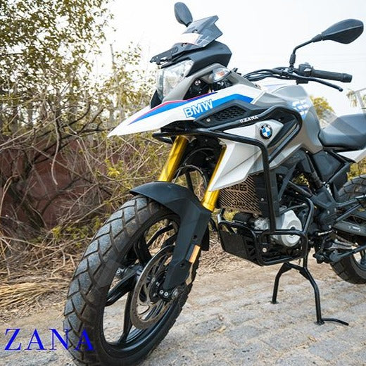 Zana Crash Guard Kit for BMW 310 GS