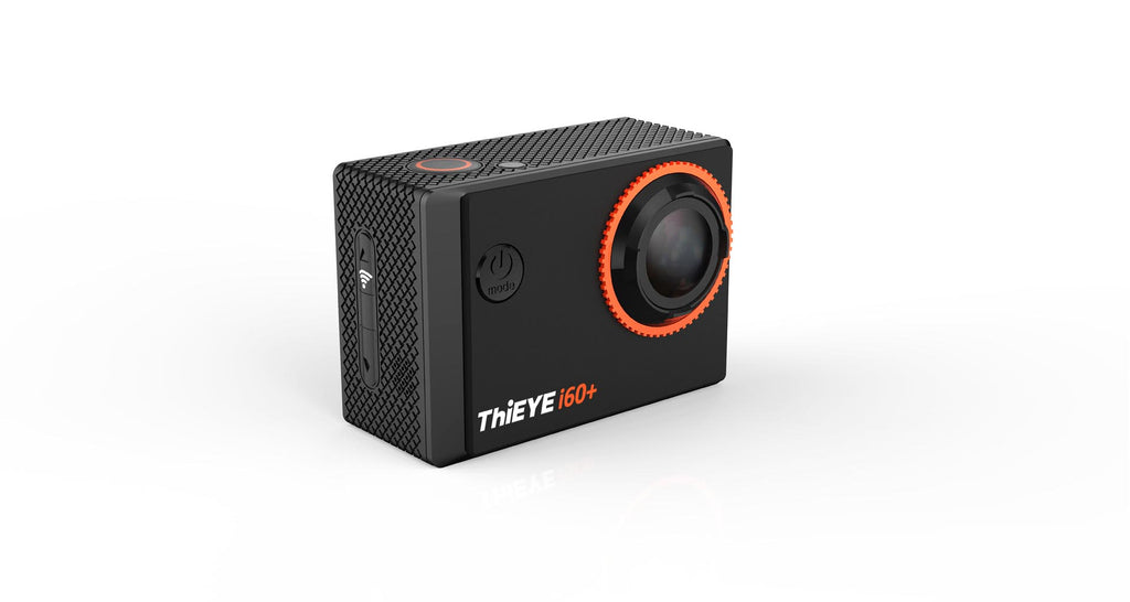 New ThiEYE i60+
