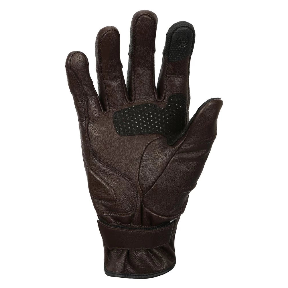 Bikeratti Matador Gloves - Brown