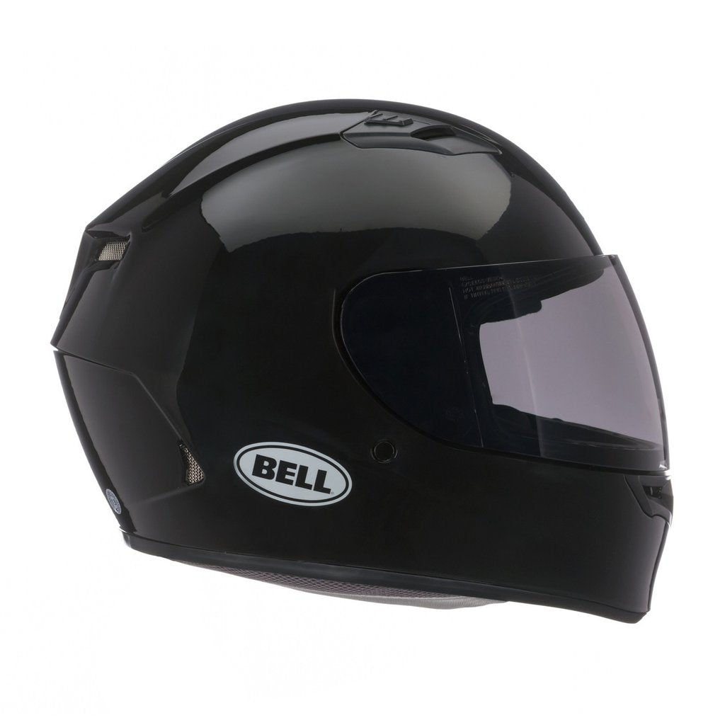 Bell Qualifier Solid Black Helmet