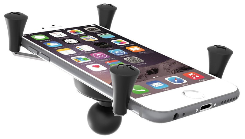 RAM X-Grip® X-Grip Phone Holder with Ball - Large
